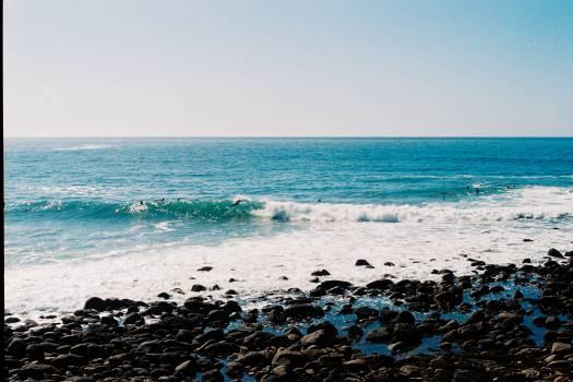 Beach Ocean Sea #240045