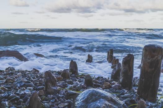 Ocean Sea Beach #240484