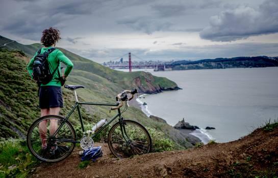 Bicycle Bike Mountain bike Free Photo