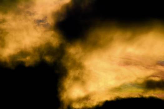 Sky Atmosphere Cloud Free Photo