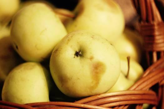 apples fruits food #24141