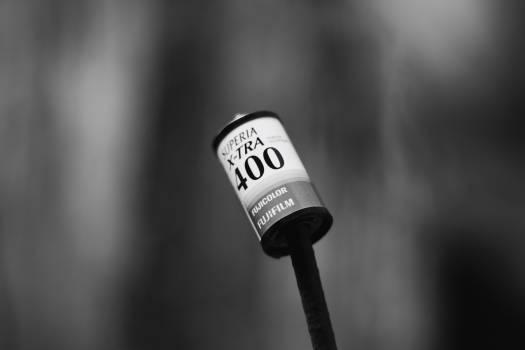 Microphone Equipment Tee Free Photo