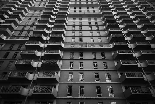 building architecture apartment #24241