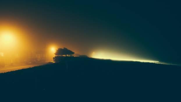 dark night evening #24242