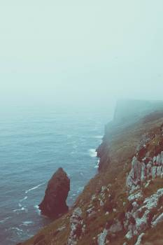 Ocean Sea Water #242823