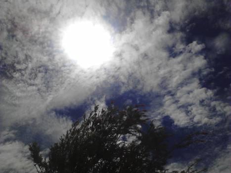 Sky Atmosphere Sun #243607