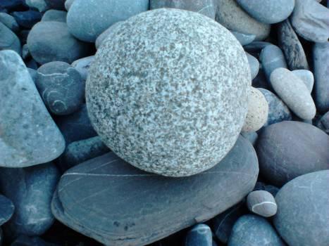 Pebble Stone Rock #243791