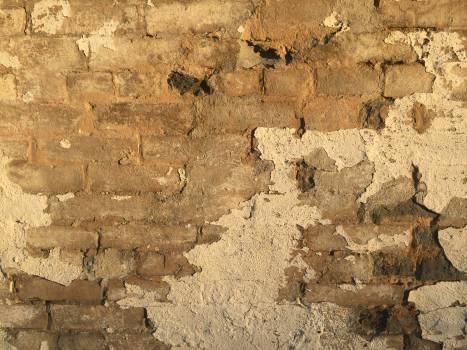 Grunge Texture Wall Free Photo