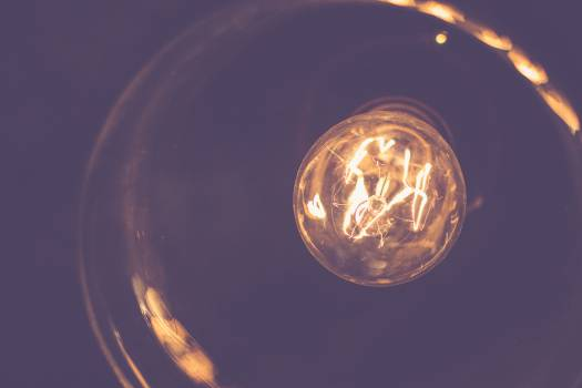 light bulb lights electricity #24411