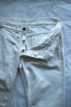 Trouser Jean Workwear Free Photo