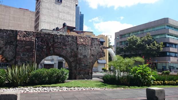 Architecture University Building #244454