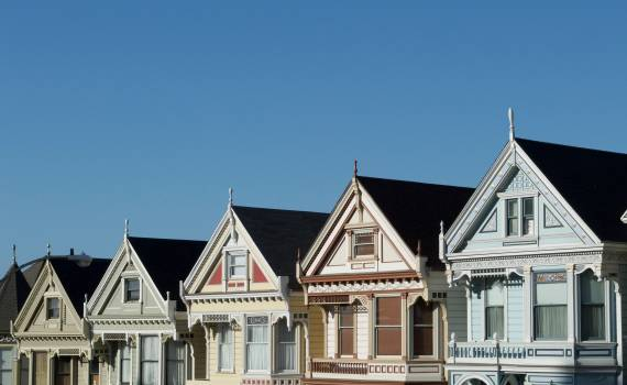 House Building Architecture Free Photo
