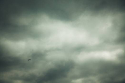 clouds cloudy sky Free Photo