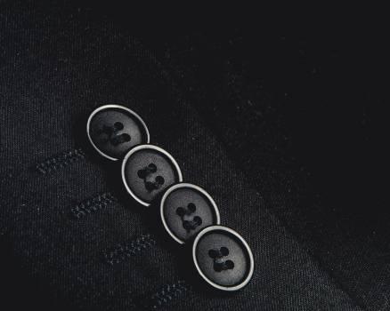 suit blazer buttons Free Photo