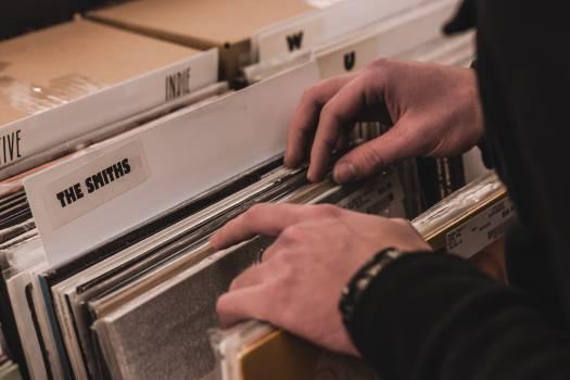 records albums vinyls #24537
