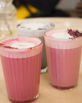 Food Milk Glass Free Photo