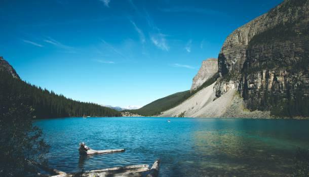 lake water river #24579