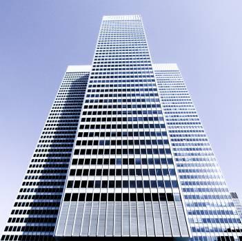 Skyscraper City Office #246066