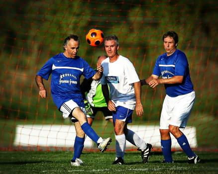 Soccer Football Ball Free Photo