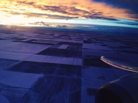 airplane travel trip #24660