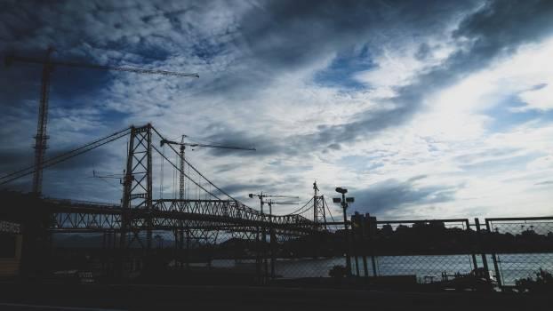 Bridge Pier Support #246798