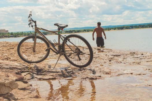 Mountain bike Bicycle Bike Free Photo