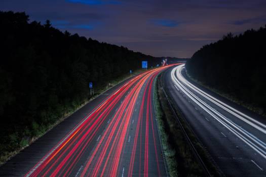 highway road cars #24780