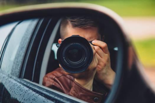 camera photographer photography Free Photo