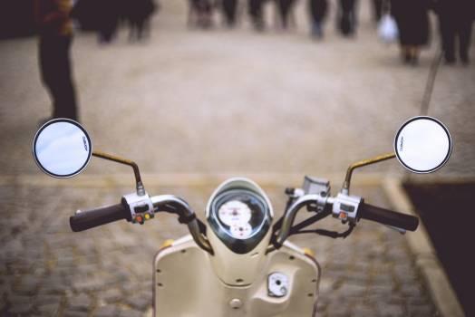 Cyclist Vehicle Wheeled vehicle #248360