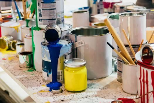 Container Ashcan Bucket #248640