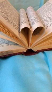 Binding Book Education Free Photo