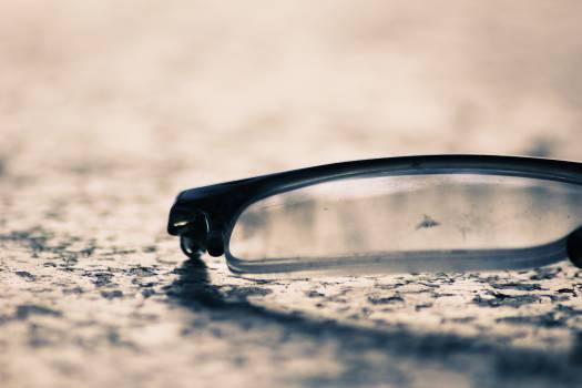 eyeglasses frames objects Free Photo