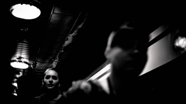 Black Dark Silhouette Free Photo