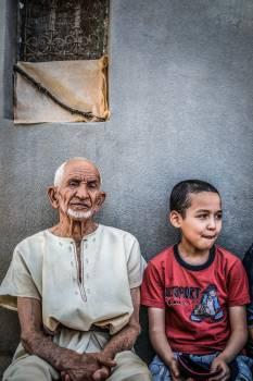 Man Senior Elderly Free Photo