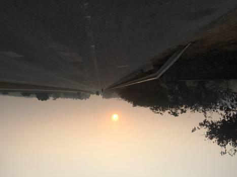Sun Sunset Sky #248915