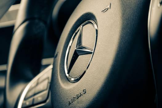 steering wheel car automotive Free Photo