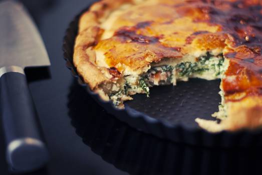 tart spinach food #24900
