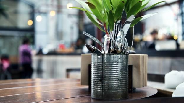 Jar Flower Vase #249159