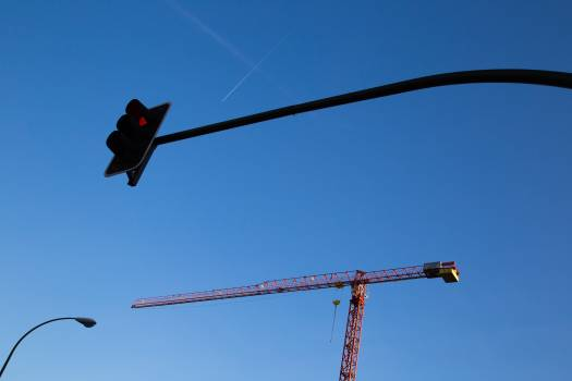 Traffic light Light Visual signal Free Photo