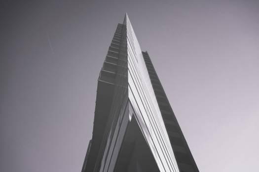 Skyscraper City Architecture #249661