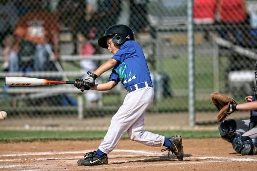 Base Baseball equipment Baseball Free Photo