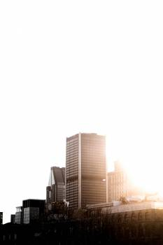 Sky City Architecture #250767