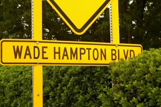 Sign Passage Road #250979