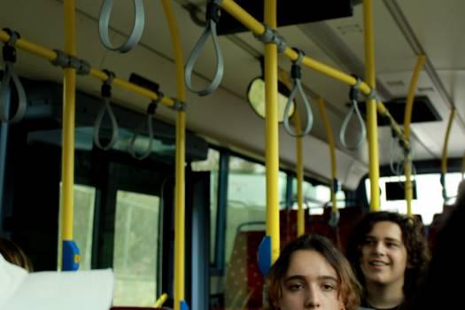 Public transit People Resort area #251189