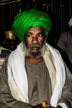 Muslim Person Religious person Free Photo