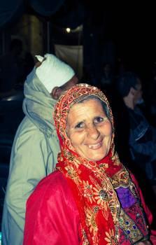 Person Costume Muslim #251418