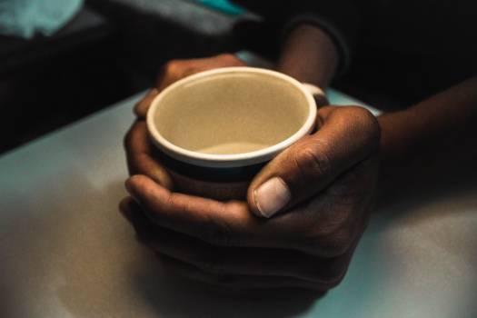 Coffee Cup Beverage #251471