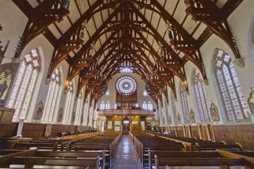Architecture Organ Church #251791