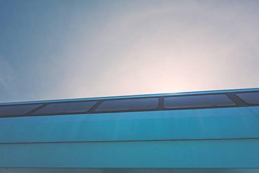 Airfoil Device Sky Free Photo
