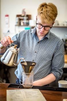 Restaurant Kitchen Cup Free Photo
